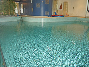 Swimming pool Eschborn