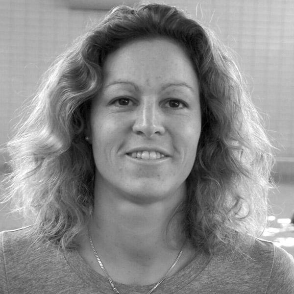 Laura Driemeyer