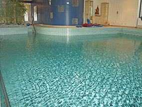 Swimming pool Eschborn